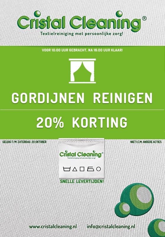 2018 10okt01-20ma, 20% Gordijnen - fc Poster bellen - Krimpen aan ...